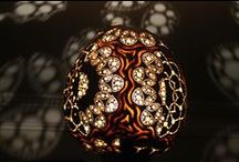 Handmade Decorative Lamp