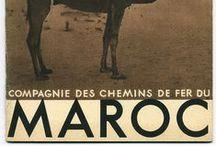 Maroko 2016 / Maroko