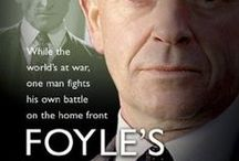 crime-time +++ / British crimeseries and dramaseries