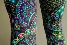 Trippy Clothing / Aesthetic Psychedelic Clothing and Home Decor #elegantstyle #classystyle #psychedelicstyle #festivalstyle