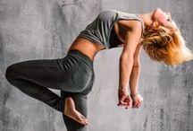 Self Motivation // Fitness / by Agnès Au Riz