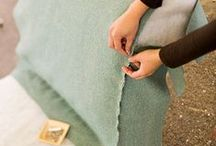 DIY Home / Inspiration diy's for your house