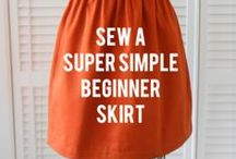 Diy clothes / Make your own clothes. Patterns and ideas!