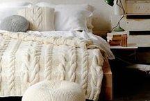 Knitting & crochet / Ideas and patterns.