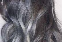 Hair / Hair inspirations
