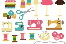 Sewing / by nilgun balkan