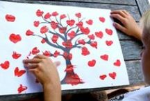 Arts and craft for children