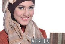 Hijab / Trend jilbab modis