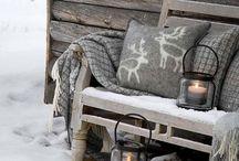 Interieur styles, cabin