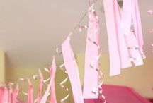 Birthday kids / Inspiration and diy ideas for a kids birthday