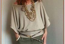Pour faire chauffer ma MAC ! / Idées coutures et patrons. Sewing ideas and patterns. / by Laungelea