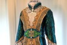 "Irish Shiver Boutique - Donna Larsen designs / Solo Dance costumes in my ""Irish Shiver Boutique"" on facebook #IrishDanceDresses #IrishDanceWaistcoats"