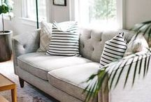 Home inspiration / Inspiration and ideas for the home / living room