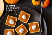 Thanksgiving / Real Thanksgiving food recipes, decorations and tablescape ideas for #Thanksgiving