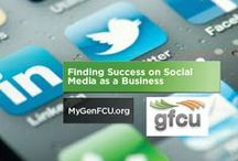 Social Media & Business / Follow this board for tips on how to make your small business shine on social media.