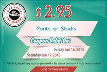 One Price Dry Cleaners Bonita Springs / Dry Cleaners Bonita Springs - $3.95 One Price Dry Cleaning Bonita Springs