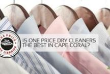 One Price Dry Cleaners Naples / Dry Cleaners Naples - $3.95 One Price Dry Cleaning Naples