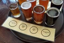 Maine's Brew Trail - Midcoast Maine Area and beyond / Maine's craft beer industry is booming.  Enjoy microbrew tastings, tours, pints and growlers as you sample some exciting new Maine breweries. The Berry Manor Inn in Rockland is in the geographic center of midcoast Maine making it easy to tour some of the best breweries in New England.