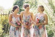wedding pastels