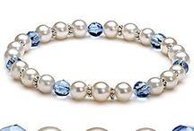 home made sieraden / Mooie sieraden voor een leuke prijs