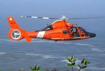 Helicopters / by Marco van Maarten