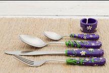 Cutlery & Pen
