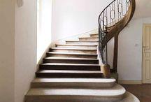 Stairs- skales