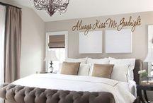 Bedroom - krevatokamara