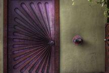 Doors - portes