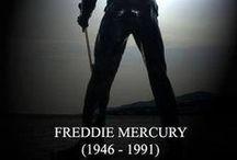 24 novembre_ Freddie Mercury_ Re del Rock / OnlyGay vuole rendere omaggio al Re del Rock, nel 22° anniversario dalla morte