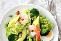 Food : : Salads