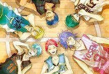 Kuroko No Basket / Yaaaaaaaaaaaaay! :D