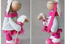 modne owieczki