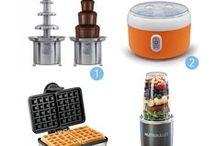 The Coolest Kitchen Appliance / What's the coolest kitchen gadget?