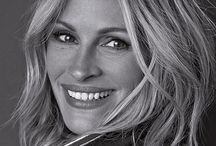Julia Roberts :)) / by Angie Vxx