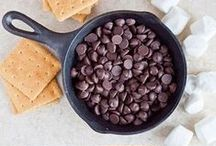 Cast Iron Meals / Every meal you can think to make in a cast iron skillet.