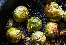 Brussels Sprouts / If you love Brussels Sprouts, you'll love this board ^_^