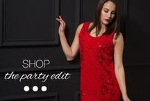 AW 15: The Party Edit
