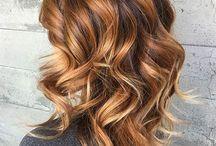 Hair- Κώμη