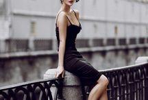 Mała czarna Little Black Dress