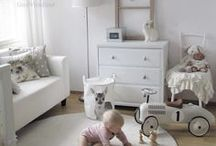 ❤️ Baby Room | Home / Baby room décor