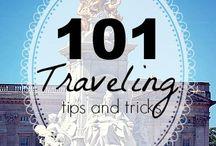 ❤️ Wanderlust | Tips for traveling
