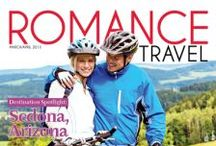 Romantic Getaways / Romantic getaways can happen anywhere love grows.  Let us show you some of our favourite romantic getaways brought to you by http://romanticgetawaytravel.com/ / by Romantic Getaway Travel