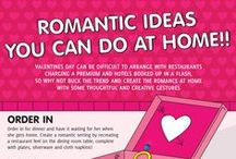 Romantic Ideas / When getting away is more about what you do than where you do it.  Romantic ideas brought to you by http://romanticgetawaytravel.com/ / by Romantic Getaway Travel