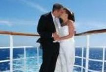 Hotels, cruises and other things / Romantic Getaway Packages come in a variety of forms from hotels, cruises to wild adventures.  What could bring  you closer as a couple than spending six days on a secluded island in the Bahamas?  www.romanticgetawaytravel.com/ / by Romantic Getaway Travel