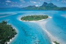Bora Bora ~ The Romantic Island
