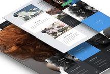 Web design / by Chris C