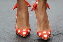 Shoe Style / Shoes, heels, flats, boots