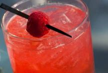 Cocktail Time / Recipes