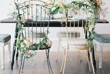 Wedding Inspo ❤️ / by Leanne Montgomery